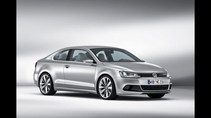 Volkswagen New Compact Coupè