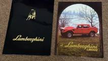 1990 Lamborghini LM002 for sale