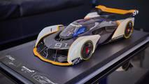 McLaren Ultimate Vision GT model