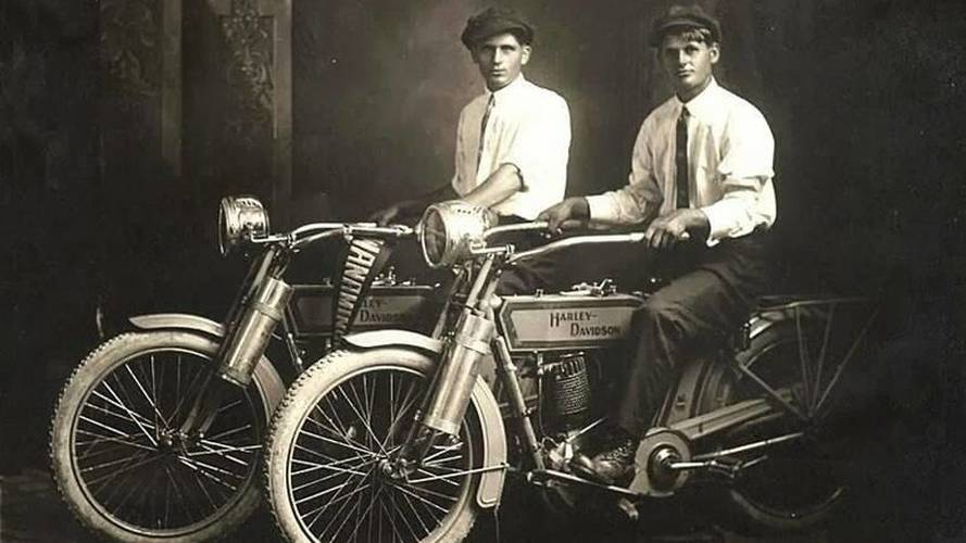 The Big List - Important Harley-Davidsons Throughout Time