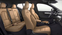2018 Volvo XC40