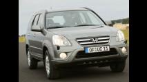 Honda CR-V my2005