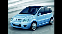 Fiat Panda Eco