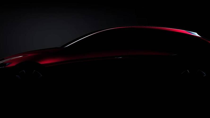 Mazda to preview future design in Tokyo