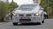 2017 Volkswagen Polo GTI casus fotoğrafları