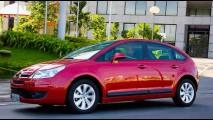 Citroën divulga tabela de preços oficiais do Novo C4 hatch - Veja fotos