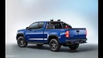 Chevrolet Colorado Z71 Trail Boss