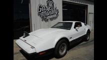 Gas Monkey Garage Selling 1975 Bricklin SV-1 Barn Find, But It Needs Some Love
