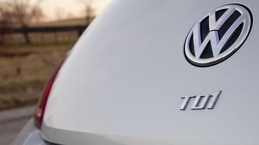Volkswagen engineer gets prison in diesel case