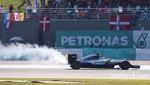 Lauda - Les accusations de sabotage sur la voiture de Hamilton sont