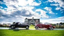 Cobble Beach Concours rides into Canada once again