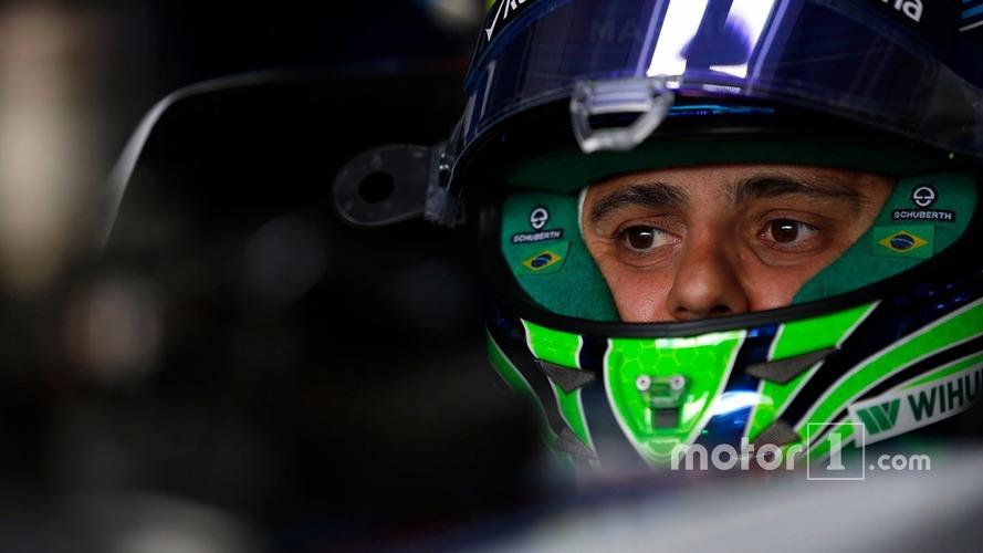 Felipe Massa column: Why I'm retiring from Formula 1