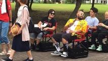 Nissan ProPilot Chair