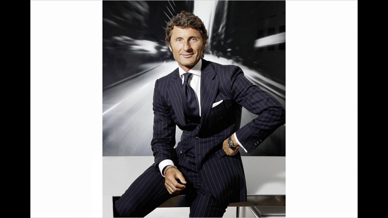 Winkelmann wird neuer quattro-Chef