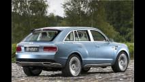 Bentley-SUV kommt