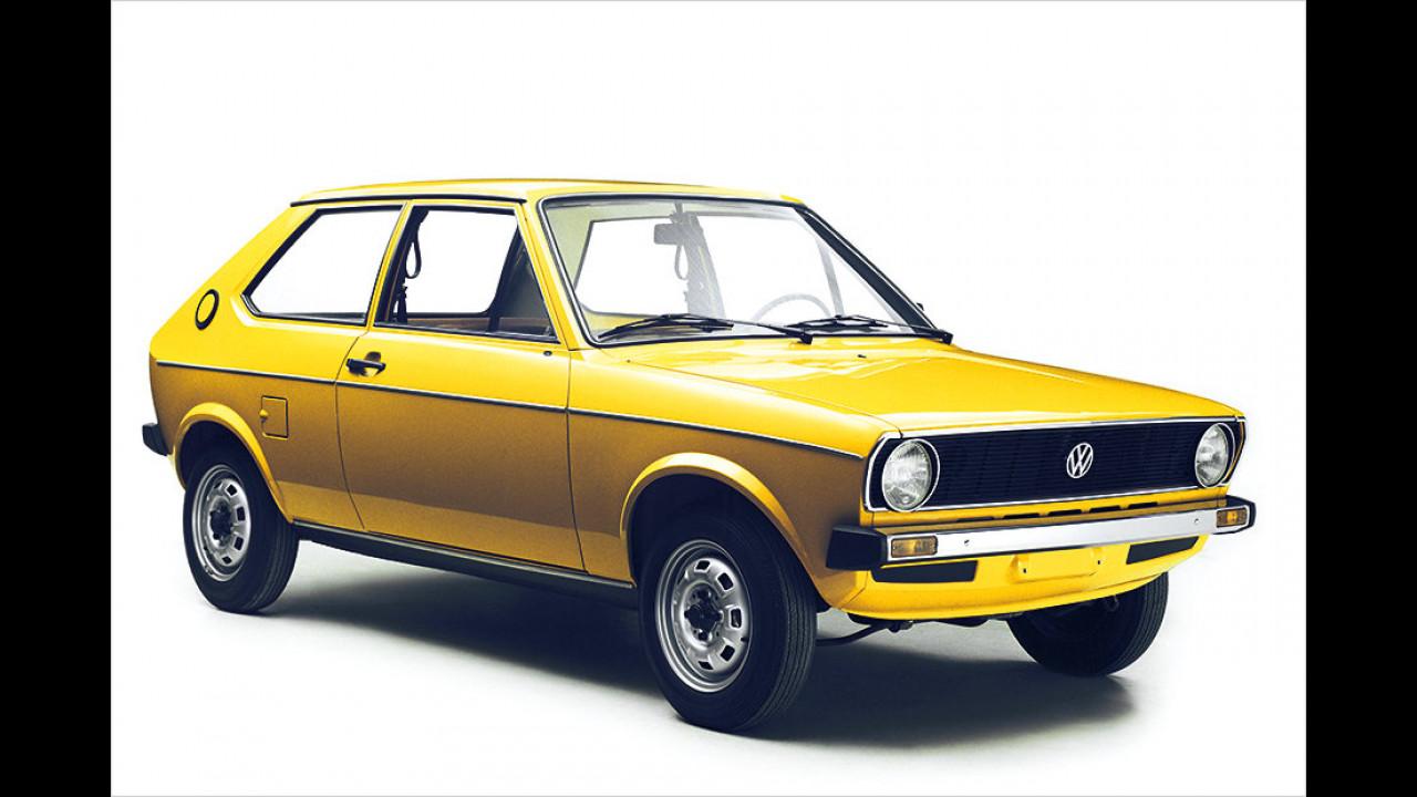 VW Polo (1975)