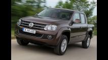 VW: executivos consideram vender Amarok nos EUA