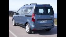 Captur ou Dokker? Renault confirma produção de novo modelo na Argentina em 2014