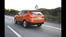Volta rápida: Hyundai ix35 renova visual para sobrevida nacional