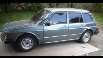 Carros para sempre: Volkswagen Brasília - Quem disse que Volks tinha que ser só Fusca