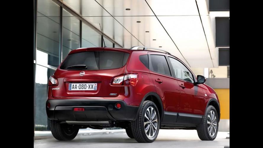 Veja a lista dos carros mais vendidos na Suécia em julho de 2012
