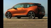 Vídeo mostra detalhes do BMW i3 Coupé Concept