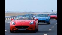 Festa em Maranello: Ferrari anuncia recordes em 2011