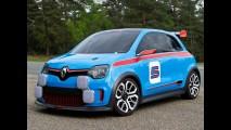 Próximo Renault Twingo será vendido apenas com cinco portas