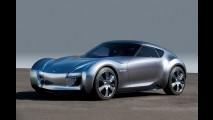 Nissan também planeja esportivo compacto - Modelo deve ficar abaixo do 370Z