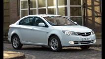 MG Motors confirma os modelos MG350, MG3 e MG750 no Brasil - Veja os preços