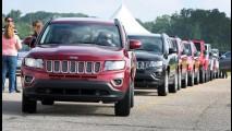 Sindicato quer colocar parte da Chrysler à venda e Fiat se irrita