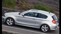 BMW volta a oferecer Série 1 de duas portas em versão especial 118i Sport Edition por R$ 92.000