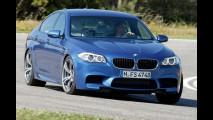 BMW testa freios mais eficientes para esportivos