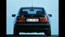 Carros para sempre: Chevrolet Calibra unia estilo, aerodinâmica e esportividade
