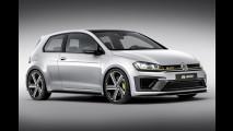 Golf R 400 de produção espera câmbio que suporte seus 45,8 kgfm de torque