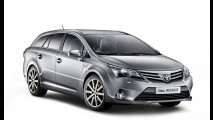 Conheça os carros importados mais vendidos no Japão no 1º trimestre 2012