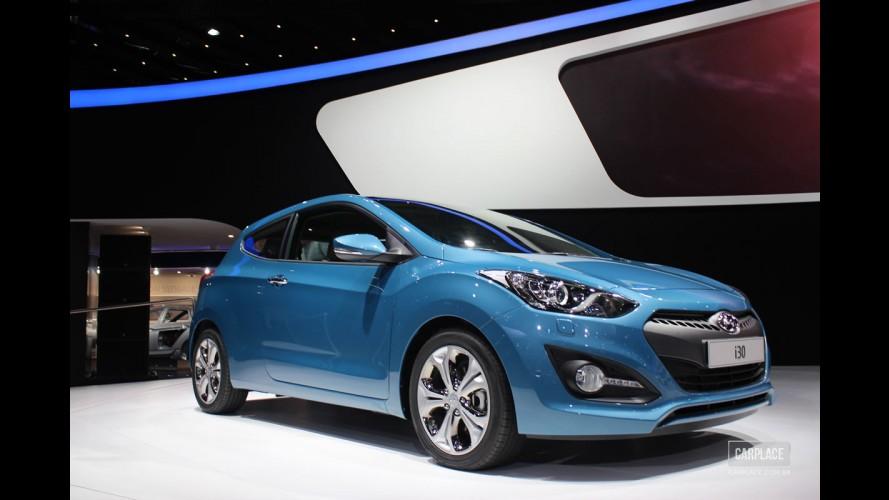 Confirmado: Nova geração do Hyundai i30 estará presente no Salão do Automóvel