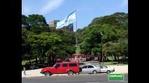 Aumento de estoques na Argentina já afeta montadoras