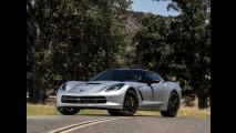 Gearhead: 40% dos compradores do novo Corvette preferem câmbio manual
