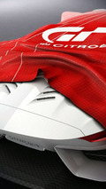 Citroen GT concept teaser No.5