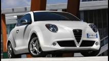 Confirmado: Alfa Romeo volta ao Brasil em 2012