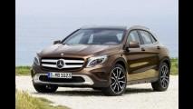 Daimler confirma que vai produzir carros da Mercedes no Brasil