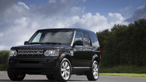2013 Land Rover Discovery 4 / LR4 02.10.2012