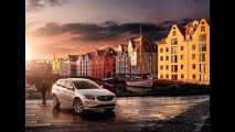Volvo V40, V40 Cross Country, V60 e XC60 Ocean Race Edition