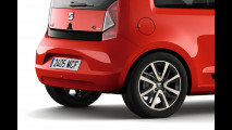 Salone di Francoforte, Seat Mii in tutte le salse