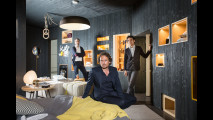 MINI esplora lo spazio del futuro al Salone del Mobile di Milano
