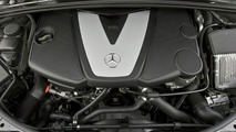 Mercedes Announces BlueTEC Diesels For Their SUV Lineup
