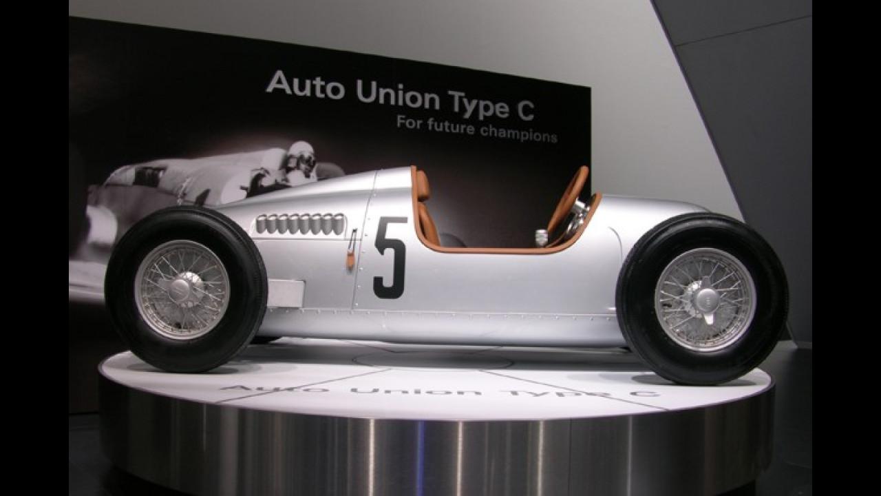 Auto-Union-Typ C