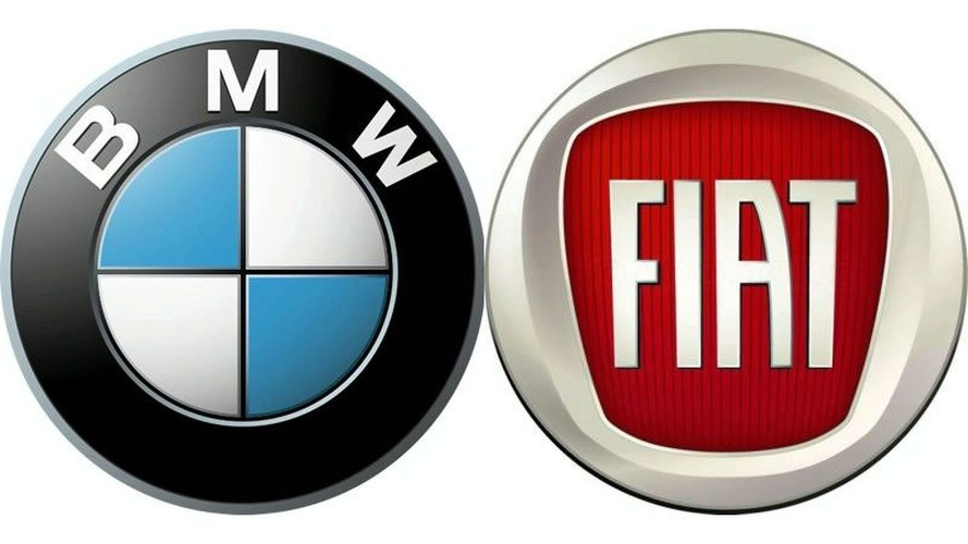 BMW Announce Platform Sharing Agreement with Fiat Group