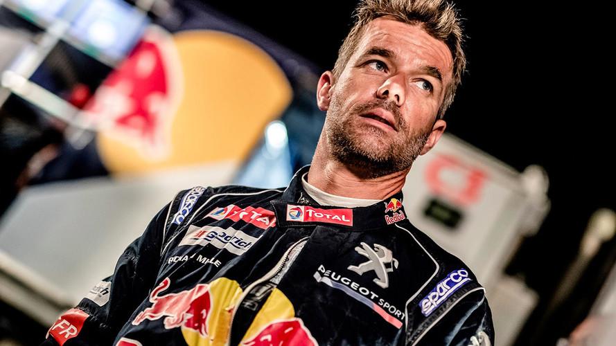 Sebastien Loeb revient chez Citroën